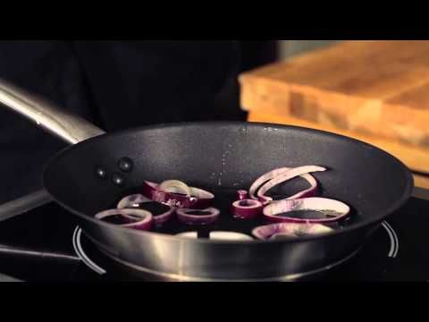 In cucina con Chef Rubio - Homemade Hamburger - YouTube