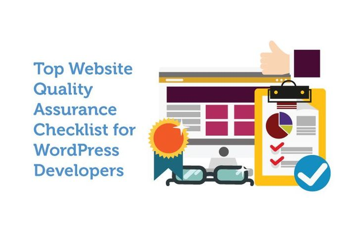 Testing is the essential part of development. Here is the top website quality assurance checklist that will help you to become professional developers.
