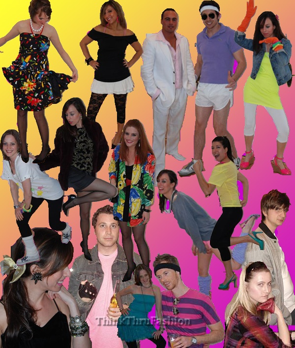 Miami Vice Costume Party City