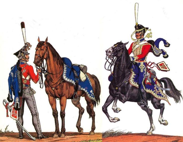 изюмский полк