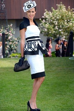 1000+ images about how to racewear on Pinterest | Royal ascot Race day outfits and Carnivals