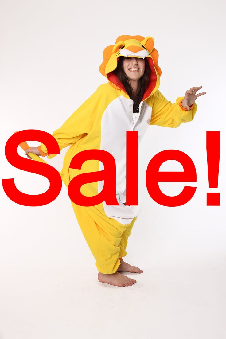 Sale time at KiguZoo