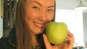 Nicol Froning schmiss ihren Beruf hin und eröffnet einen Vegan-Shop. (Quelle: Nicol Froning)