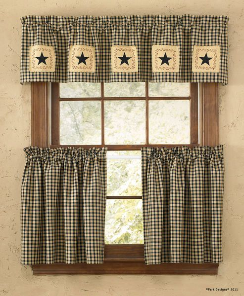 1000 Ideas About Cafe Curtains Kitchen On Pinterest: 1000+ Ideas About Country Kitchen Curtains On Pinterest