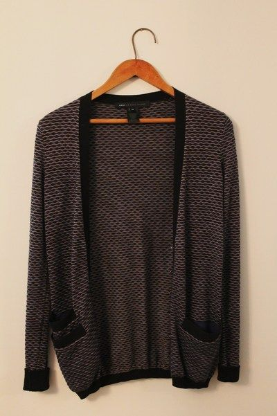 Long Sleeve Top / by Marc by Marc Jacobs