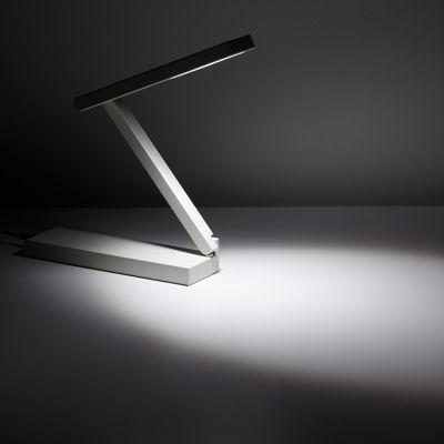 LED平面発光コンパクトデスクライト