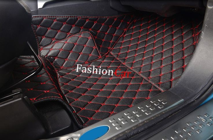 71.40$  Buy here - http://ali8lb.worldwells.pw/go.php?t=32779025923 - Car floor mats For 5 SEATS For Mitsubishi outlander 2010 2011 2012 Car styling Foot mats Custom carpets accessories rugs Carpet 71.40$