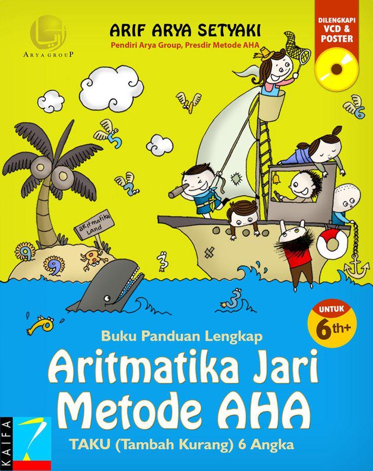 Aritmetika Jari Metode AHA