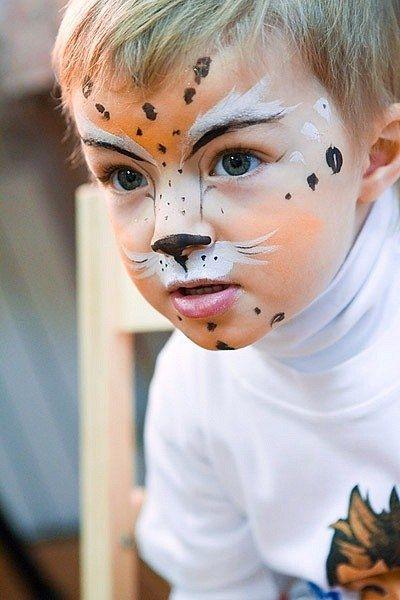 рисунки на лице лисичка - Поиск в Google