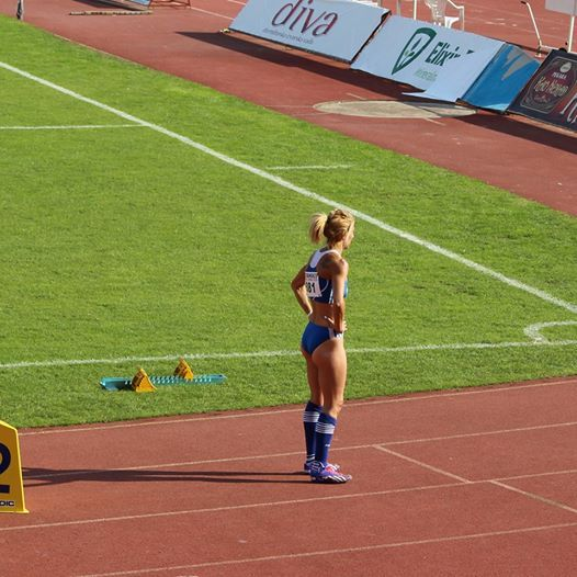 Αθλητισμός και... άλλα: Πάσχουν οι Βαλκανικοί αγώνες στίβου των βετεράνων ...