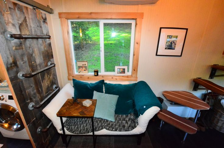 52 best images about tiny homes on pinterest tiny house for Tiny house nation where are they now