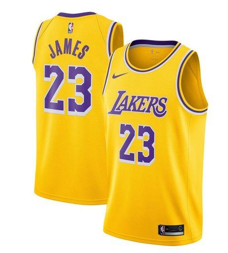 4265f5912 Camiseta Los Angeles Lakers Lebron James al precio más barato  regalos