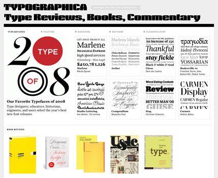 10× typografická web inspirace...