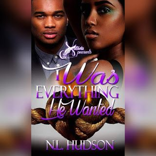 Urban Fiction Books: Sneak Peek of upcoming book release (I Was Everyth...