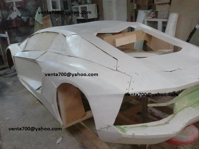 Purchase Lamborghini Replica Lamborghini Kit Car Fiberglass Body Kit Cars Lamborghini Replica Kit Cars Replica
