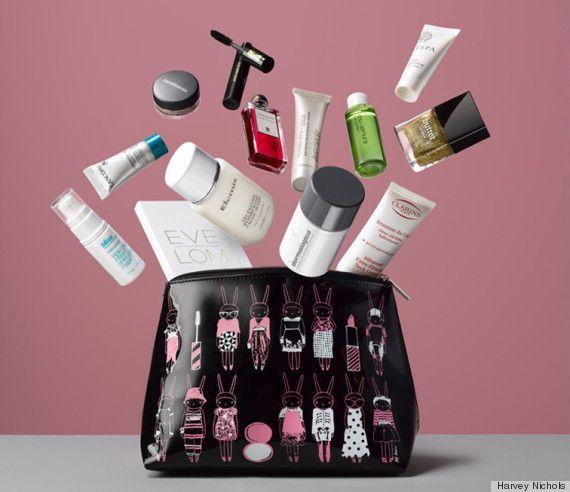 Makeup Bag Organization: 6 Ways To De-Stress Your Cosmetics Case