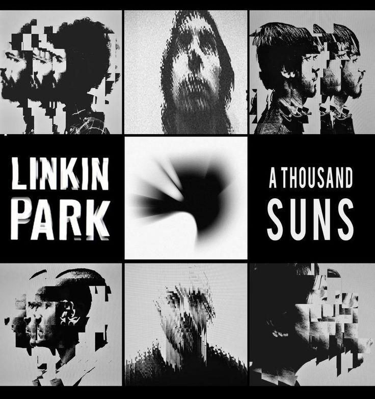 Linkin Park -  A Thousand Suns by The12RZ