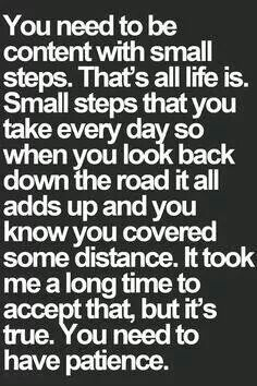 Steps in healing. Steps to freedom. Steps to a wonderful new life. A recovery from narcissistic sociopath relationship abuse.