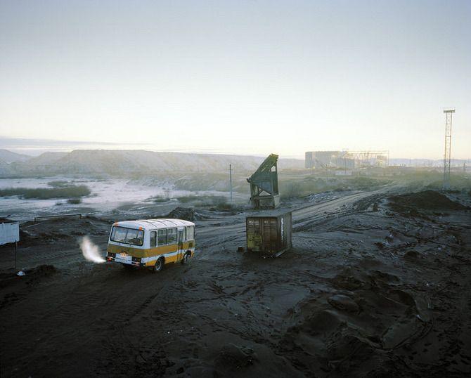 Less Than One // Alexander Gronsky