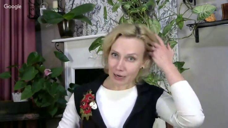 Юлия Ковалева - Убираем носогубные складки раз и навсегда!