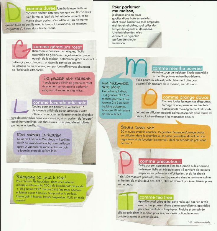 203 best produits naturels soins et maison images on Pinterest - cree ta propre maison