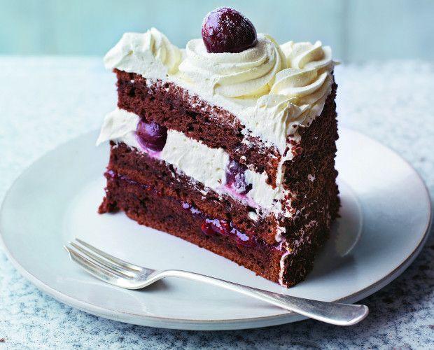 Eric Lanlard Recipes Glamour Cakes