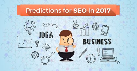 We are sure that 2017 will also be a year of advancement and new techniques, but we are uncertain what can we expect as #Google is all set to take us all by surprise. Here are some predictions for #SEO in 2017 according to Moz. http://bit.ly/2m79R6N