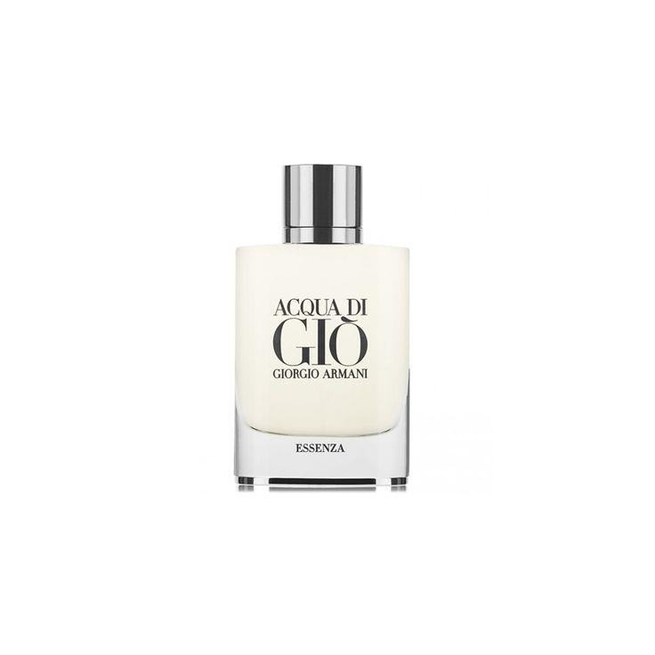 Parfum Giorgio Armani Acqua di Gio Essenza 40 / 75 / 125 / 180 ml