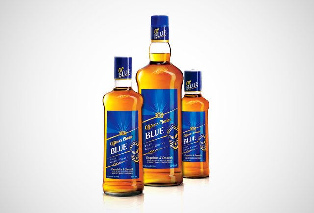 You've never heard of the most popular whiskey in the world