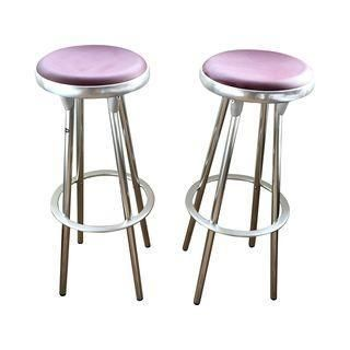 New Bar Stool In Spanish