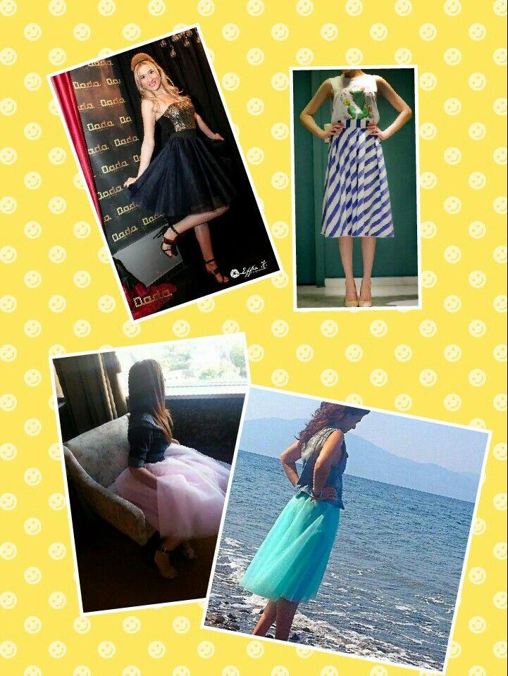 #tutu #skirts