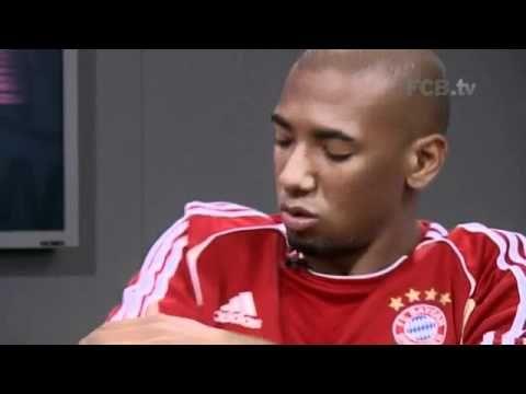 #Bayern #boateng #fc #fcb #germany #interview #jérôme #mit #München #Munich #tattoo Interview mit Jérôme Boateng
