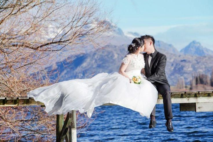 Menikah di Atas Kapal Pesiar dengan Nuansa Romantis dan Berkesan