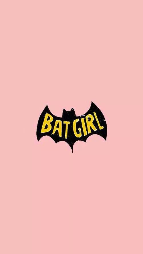 Bat girl ♥