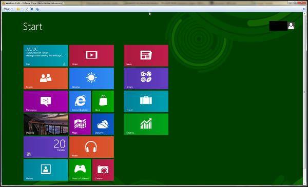 How To Install Windows 8 On Virtual Machine