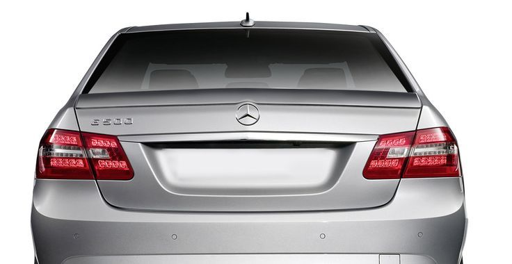 Nice Mercedes: 2010-2016 Mercedes E Class W212 4DR AF-3 Trunk Spoiler ( GFK ) - 1 Piece...  Products Check more at http://24car.top/2017/2017/04/30/mercedes-2010-2016-mercedes-e-class-w212-4dr-af-3-trunk-spoiler-gfk-1-piece-products/