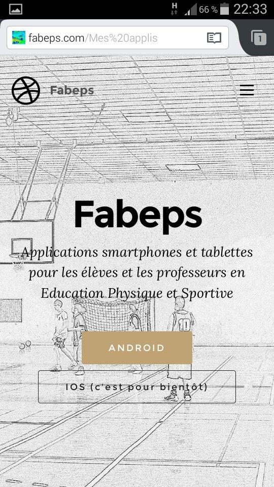 fabeps.com
