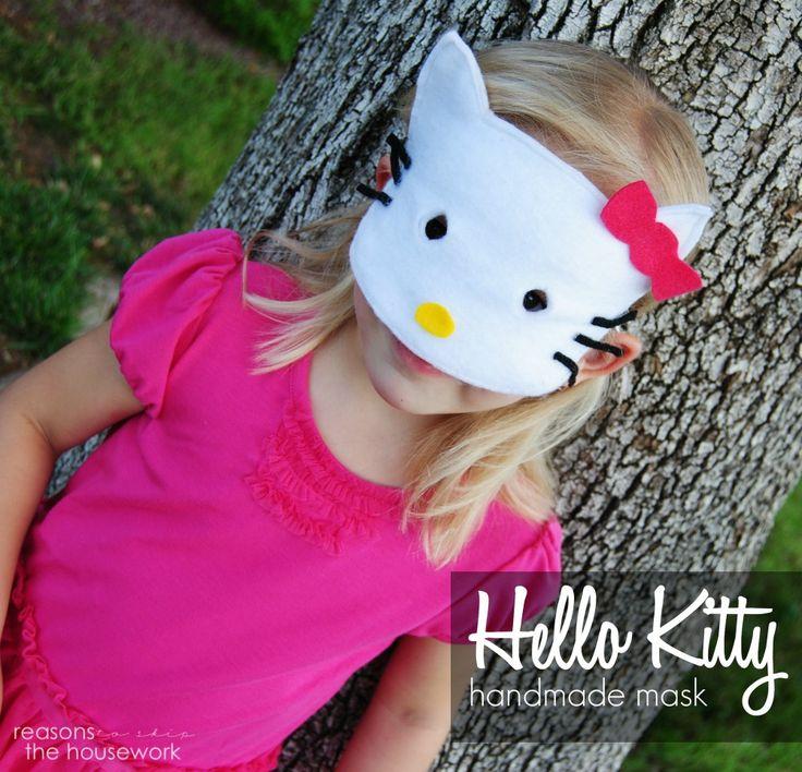 Best 25 hello kitty costume ideas on pinterest hello comic simple hello kitty costume hello kitty costumehello kitty birthdaydiy solutioingenieria Images