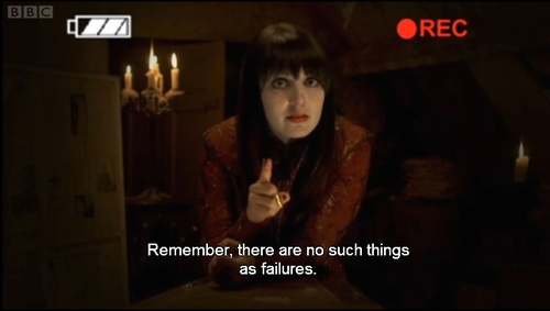 Thank you for the spectacular advice, Ingrid Dracula!