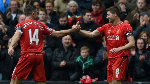 Steven Gerrard Rallies Liverpool Fans to Get Behind 'Big Asset' Jordan Henderson This Season