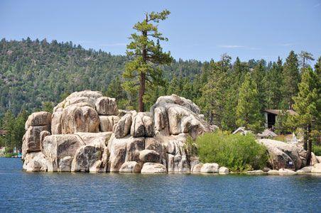 Ultimate Road Trip From La To Las Vegas Big Bear Lake Trip Pacific Northwest Travel