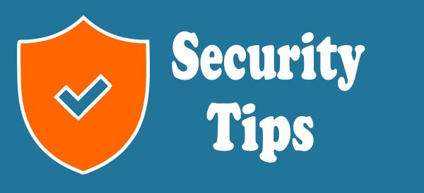Top 10 Security tips for WordPress