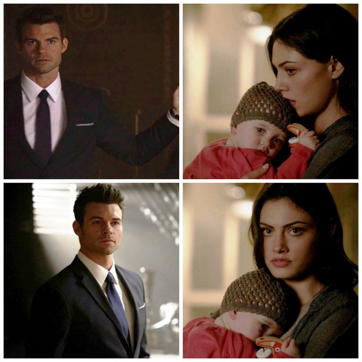 The Originals – TV Série - Elijah Mikaelson - Daniel Gillies - Hayley Marshall - Phoebe Tonkin - rainha - queen - lobo - Wolf - casal - couple - amor - love - baby Hope Mikaelson - bebê - daughter - filha - mother - mãe - mom - mamãe - sobrinha - niece - uncle - tio - happy family - família feliz - moda - style - look - inspiration - inspiração - fashion - 2x19 - When The Levee Breaks - Quando As Barreiras São Rompidas