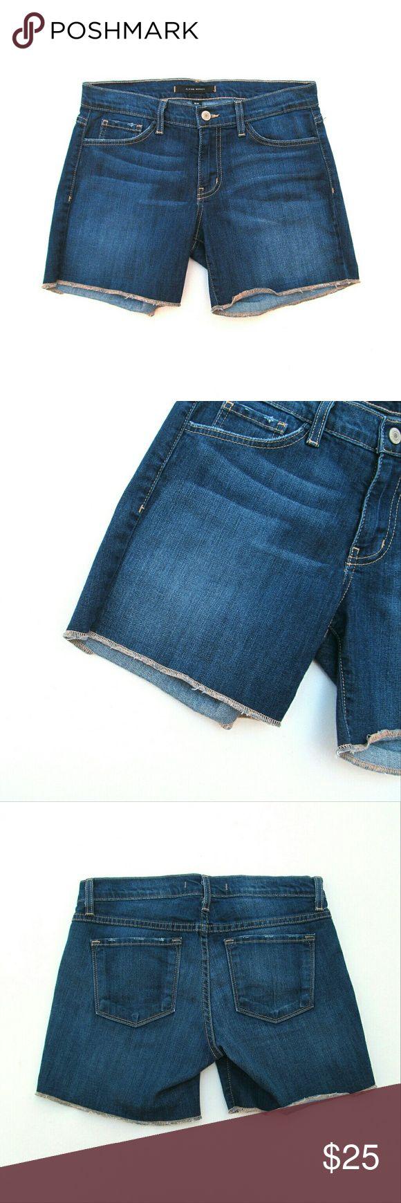 Flying Monkey Denim Jeans Shorts Size 25 I offer bundle discounts :) Flying Monkey Jeans