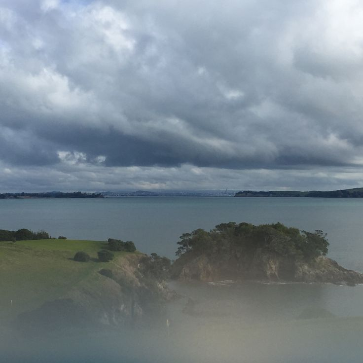 Waheke, NZ