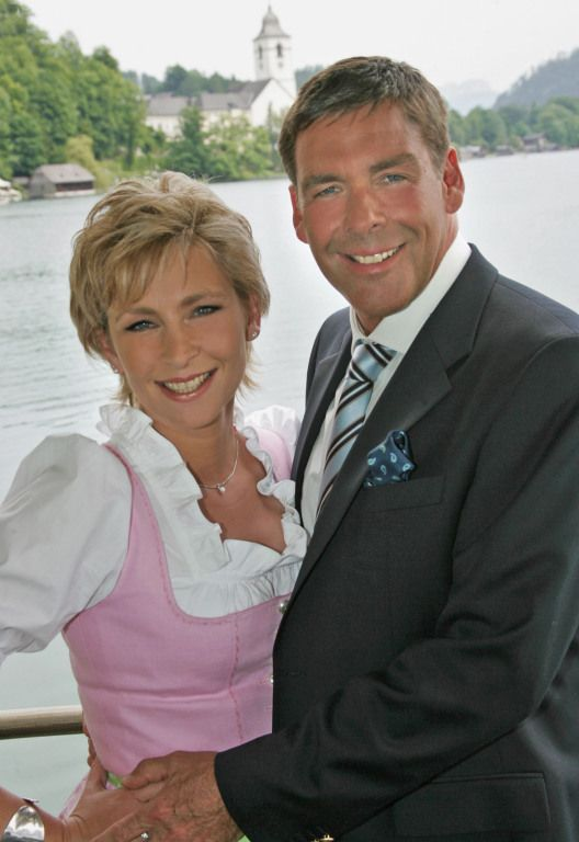 2008 Das Musikhotel am Wolfgangsee mit Claudia Jung