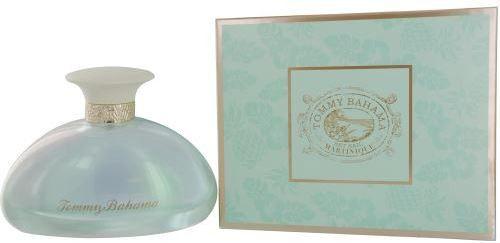 tommy bahama set sail martinique by tommy bahama eau de parfum spray 3.4 oz for women