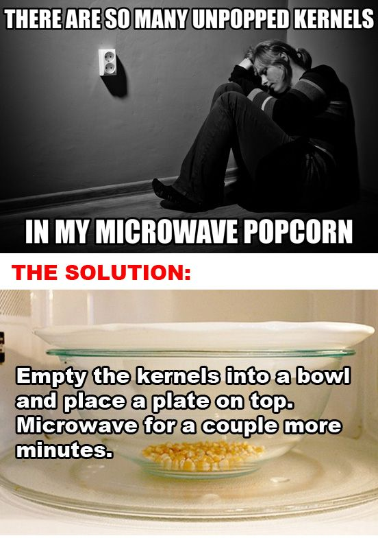 23 Solutions To Your Most Pressing First World Problems