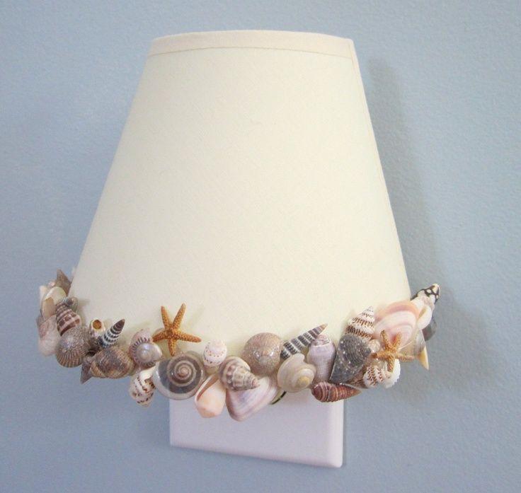 1000 images about conchas on pinterest artesanato - Manualidades con conchas ...