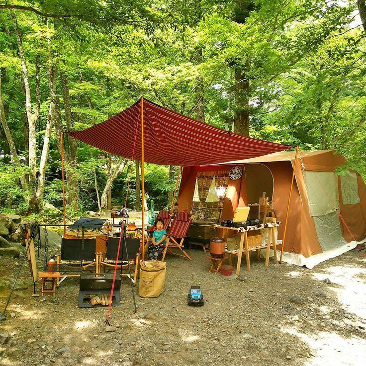 hinataのキャンパー密着インタビュー企画「キャンプの輪」が始動しました。記念すべき第一回のキャンパーはakkunさん!「メロウなファミリーキャンプ」をコンセプトとしたakkunさんのキャンプのこだわり、これまでのキャンプの思い出や、初心者へのアドバイスも聞いてきました。キャンパーさんなら誰もが憧れるakkun...